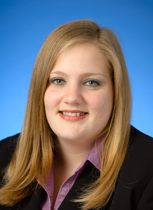 Brittany M. Myren