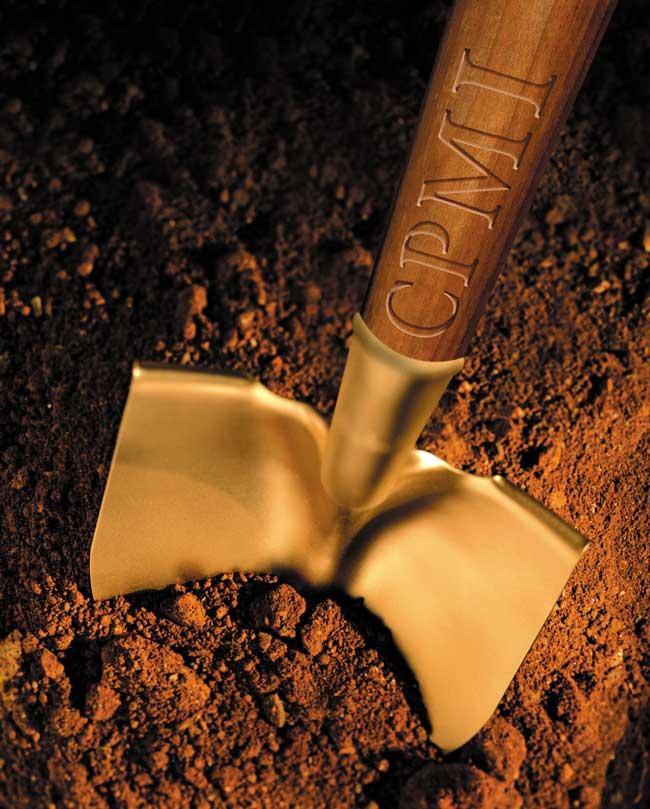 Shovel-650