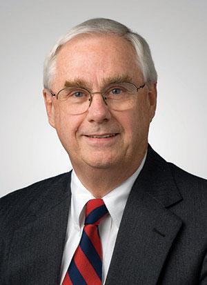 John B. Stetson IV, AIA, FCMAA
