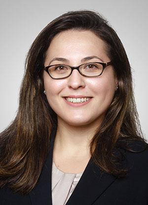 Maria Mowers