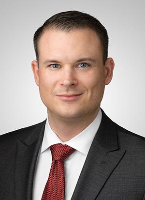 Kevin M. Ecker, PMP, PSP