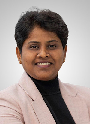 Smita Yamgar, CCM